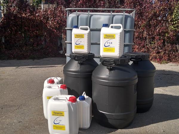 Приготовление водных растворов добавок в бетонной смеси бетон купить спб с доставкой